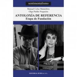 SENTIMENTALISMO. Antoloxía...