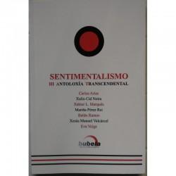 SENTIMENTALISMO. III...