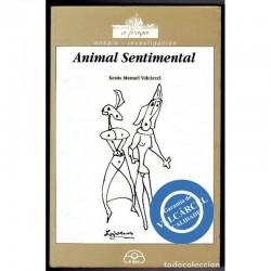 Animal Sentimental