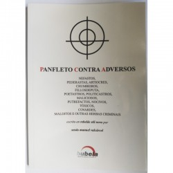 Panfleto contra adversos